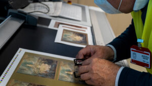 The city of Ivancice will finance the museum of its native Alfons Mucha with a collection